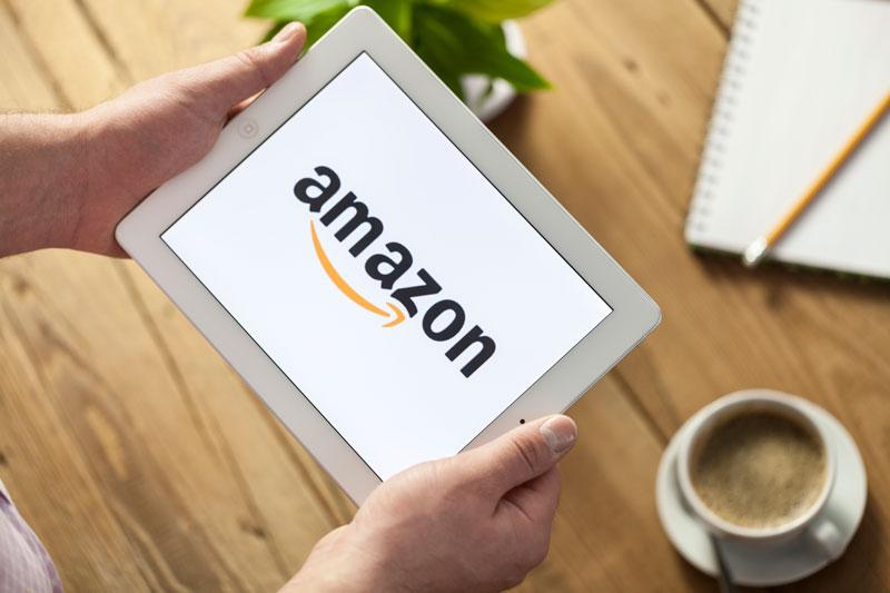Как продавать в Amazon