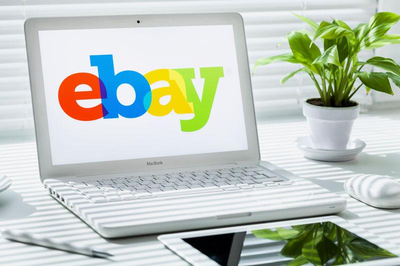 Как продавать в eBay