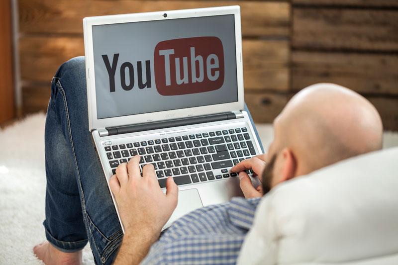 Монетизация в youtube и соцсетях